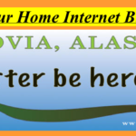 Bring your Internet/Online Business to Seldovia!