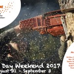 Watch The Chips Fly – Chainsaw Competition 2017!