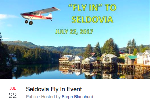 Seldovia Fly in 2017