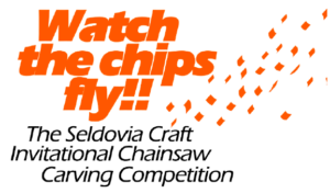 ChainsawCarvingCompetitionLogo