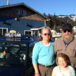 Hello, Halo!  There's A New Cab in Town – 399-4229