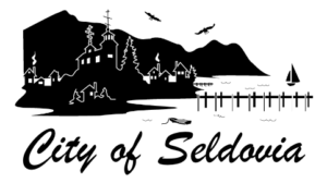 City of Seldovia Logo