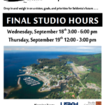 Comprehensive Plan Final Studio Hours