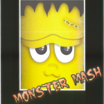 Monster Mash – Halloween Carnival Saturday Night!