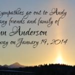 Seldovia's Ann Anderson