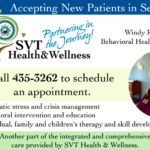 Behavior Health Specialist is Scheduling Appointments in Seldovia