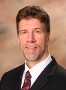 Dr. Steve Atwater, KPBSD Superintendent