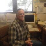 Seldovia's Small Town Doctor Retires