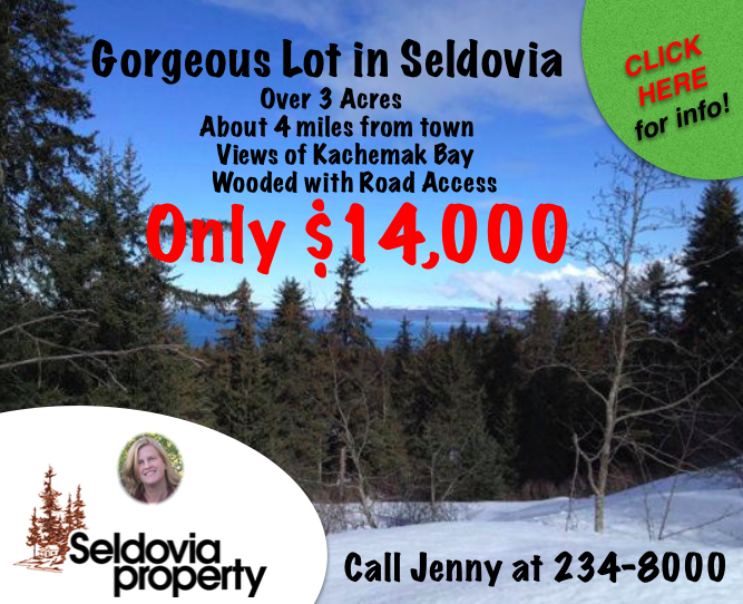 View Property in Seldovia on Marrs Lane