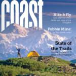 Human Powered Fishing Derby Featured in Alaska Coast Magazine