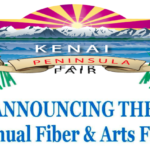 2014 2nd Annual Alaska Fiber & Arts Festival