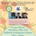 Seldovia's Annual Health Fair Approaches