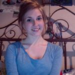 Congratulations Seldovia Graduates! Part IV of V – Alexandria Lauren Swick