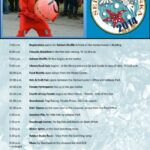 4th of July Schedule for Seldovia