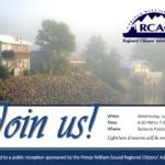 RCAC Public Reception