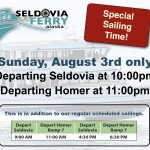 Homer Folks – Join us in Seldovia for a Special Concert