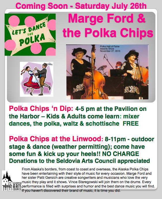 Polka Chips