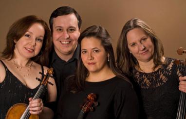 Madison String Quartet