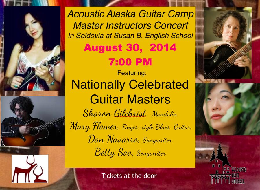 Guitar Masters