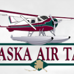 Alaska Air Taxi has available seats on direct flight from Anchorage to Seldovia Tomorrow!