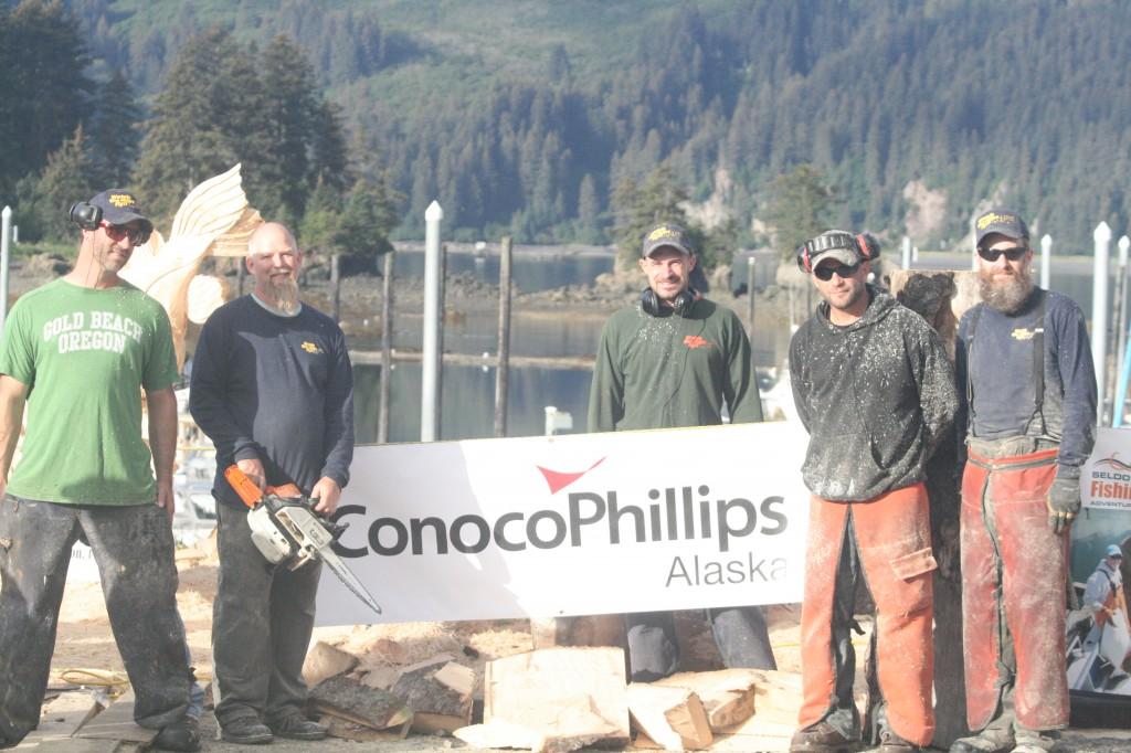 ConocoPhillipsWithCarvers