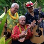 """The Masters of Hawaiian Music say """"Aloha"""" to Seldovia!"""