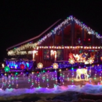 Seldovia Annual December Lighting Contest Biggest Yet