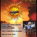 2015 Seldovia Summer Solstice Music Festival Program of Events