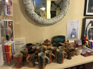 Annies Pottery