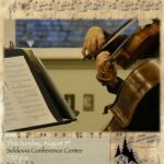 Seldovia Hosts the Madison String Quartet