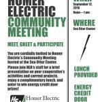 HEA Annual Community Meeting