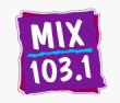 Radio 103.1 Logo