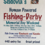 Join Us, Fishing This Weekend in Seldovia!
