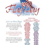 Come Celebrate Flag Day and Honor our Seldovia Veterans!