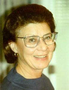 Jacqueline Dickinson