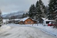 View the album Snowy Seldovia in February 2014