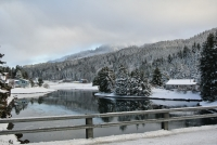 View the album Snowy Seldovia in February 2014