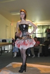View the album Recycle Fashion Show