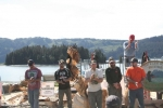 View the album Craft Invitational Chainsaw Carving Competition 2014