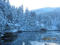 View the album December 25, 2012 Seldovia Christmas