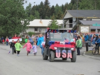 View the album Seldovia's Independence Day 2013