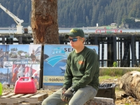 View the album 8th Annual Seldovia Craft Invitational Chainsaw Carving Competition